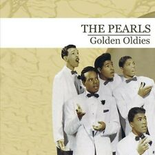 Golden Oldies (The Pearls) - Pearls (2013, CD NEU) CD-R