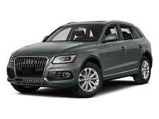 Audi : Q5 Premium Plus