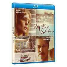 Blu Ray BY THE SEA - (2016) *** Contenuti Speciali *** ......NUOVO