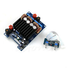 Class D OPA1632DR + TAS5630 + TL072 600w /4ohm Digital Subwoofer Amplifier Board