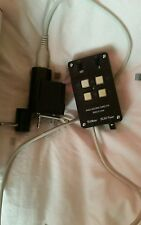 RA Motor Drive For EQ2 With Multi Speed Handset - Used with Seben Big Boss Kit