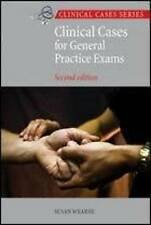 BRAND NEW Clinical Cases for General Practice Exams by Susan Wearne (never read)