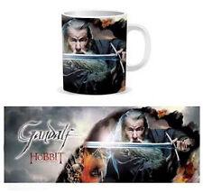 Gandalf Signore degli Anelli Lo Hobbit Tolkien Tazza Comics Semic Movie Film