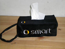 TISSUE BOX COVER SMART FORTWO FORFOUR ROADSTER CRAFT ALLIANCE CARAVELLE PASSION