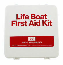 First Aid Only 8010 25-Person Life Boat Waterproof First Aid Kit