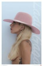 LADY GAGA - JOANNE POSTER - 22x34 MUSIC 15412