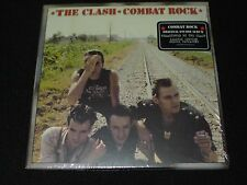 Combat Rock [Remastered] by The Clash (CD, Sep-2013, Sony Music Entertainment)