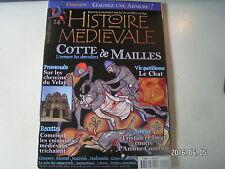 ** Histoire Médiévale n°14 La cotte de mailles / L'amour Courtois