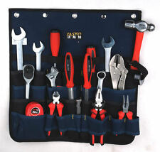 GJSN22 Displaying Tool Bag Electrician Tool Set Holder Canvas Pouch NEW