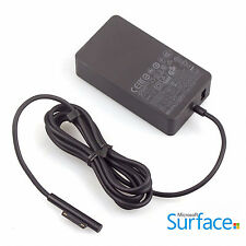 Genuine New Microsoft Surface Pro 3 & 4 Adapter Charger 31W OEM 12V 2.58A