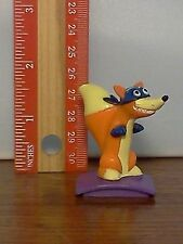 Nora the Explorer Viacom Cartoon Swiper Bad Guy Villain Figure !!