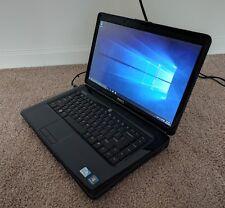 """Dell Inspiron 1545 15.4"""" Pentium Dual-Core 2.1 GHz / 4GB / 120GB / DVD-RW Win 10"""