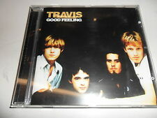 CD  Travis - Good Feeling