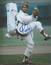 BILL LEE  RED SOX AUTO 8X10 PHOTO SPACEMAN  PHOTO