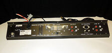 VINTAGE TEAC A-5500 Reel to Reel Recorder Player Rear Input Panel w/ Power Cord