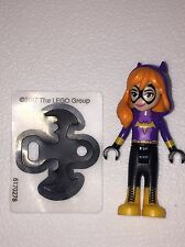 LEGO Female Super Heroes MiniFigure - Batgirl (New Exculsive LEGO from Comi-Con