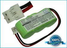 Battery for Oregon 25AAH3BMX-2 CUSTOM-178 Scientific STR928 STR918 STR968 STR938