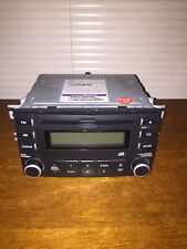 07 08 09 Kia Spectra CD Player Radio Stereo OEM (AR)