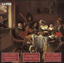 Jan Steen -- Painter and Storyteller (Musical World of), New Music