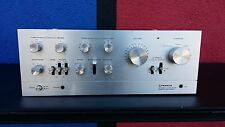 Pioneer SA-9500 Silver-Faced Vintage Amplifier (Professionally Serviced)