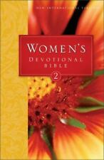 NIV Womens Devotional Bible 2