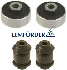 Set VW Front Control Arm Bushings, Heavy Duty Audi TT/R32, Mk3 Mk4 Golf B4