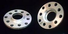 VW AUDI SEAT SKODA 5x100/112 20mm HUBCENTRIC SPACERS CENTRE BORE 57.1mm