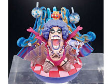 Megahouse One Piece Logbox Impeldown trading figure #6 Ivankov