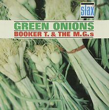 Booker T and The MGs - Green Onions [CD]