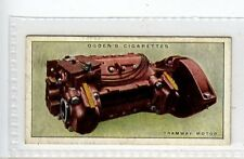 (Jc3203-100)  OGDENS,APPLIED ELECTRICITY,THE TRAMWAY MOTOR,1928,#25