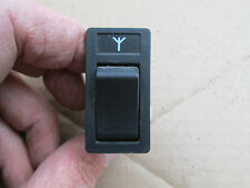 "VOLVO 740 91-92, 940 91-95, 960 92-93 ANTENNA SWITCH "" KIRSTEN ""  OE# 3523069"