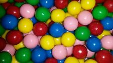 BUBBLEGUM GUMBALLS 1KG BULK 200+ COUNT 20mm *QUALITY, LONG EXPIRY, FREE POST*