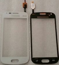 Touchscreen Front Glas Panel Touch Flex Samsung Galaxy Trend 2 Duos S7580 S7582