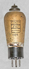PHILIPS MINIWATT E447 PENTODE TUBE TESTED WE24 H4129D RENS1294 ANTIQUE RADIO