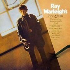 Ray Warleigh First Album CD NEW SEALED Jazz