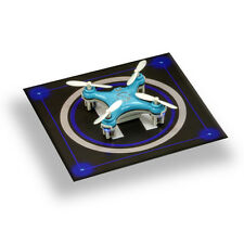 Landing Pads Targets NightTime for Nano RC Helicopter & Quadcopter Heli Drone