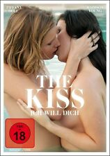 The Kiss-Ich will dich (DVD)(18) mit Tiffany Doll, Madison Young