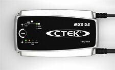 CTEK MXS25 MXS 25AMP 12V BATTERY CHARGER NEWEST MODEL MXS 25