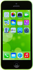 Apple iPhone 5c - 32 GB - Green (Unlocked) Smartphone