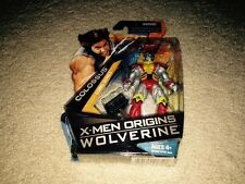 Xmen Origins Wolverine - Colossus Comic Series