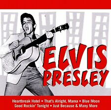 ELVIS PRESLEY 14 Track Collection CD Fox Music Top Album  Neu & OVP