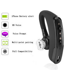 Hanfree Stereo Bluetooth Headset Headphone For Samsung Galaxy Note iphone LG HTC