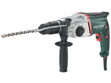 SDS Multi Martillo Perforador 240V-Heavy Duty-METABO UHE 2450