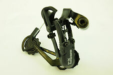 SRAM X4 REAR DERAILLEUR LONG CAGE 1:1 GEAR MECH DOUBLE/TRIPLE CWS 21/24 SPEED NE