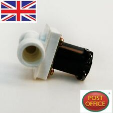"1/2"" 12VDC ELECTRIC PLASTICA solenoide Valvola Dell' Acqua"