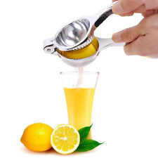 Presse Fruits Extracteur Jus Pressoir Citron Agrume Squeezer Juicer Manuel Outil
