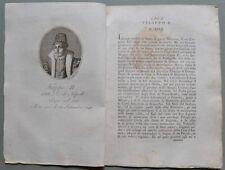 REGNO di NAPOLI. Re FILIPPO II (1526-1598). Biografia.