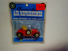 CLASSIC AUTO AIR REFRESHENER SEALED,Car,automobile,hollywood accessories,orion