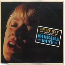On My Way [Expanded Edition] by Barbara Dane (CD, Aug-2013, Righteous)