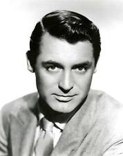 CARY GRANT OLD TIME FILM STARS  A4 REPRODUCTION PHOTO PRINT